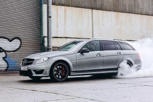 Alltagstaugliche V8-Power ab 25.000 Euro!