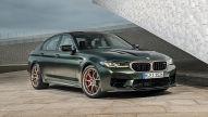 BMW M5 CS F90 (2021)