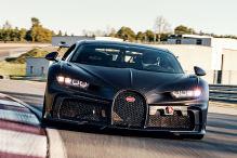 Bugatti Chiron Pur Sport: Fahrbericht