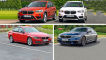 BMW Markencheck
