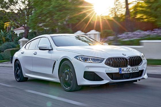 Wie gut sind BMW-Modelle beim TÜV?