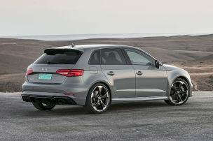 Audi RS 3 ab 358 Euro netto leasen