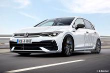 VW Golf R plus Hybrid (2023): Erste Infos