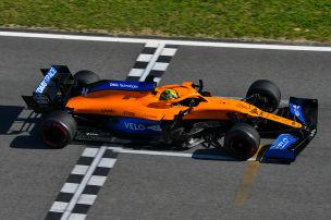 Sorgen um McLaren-Zukunft