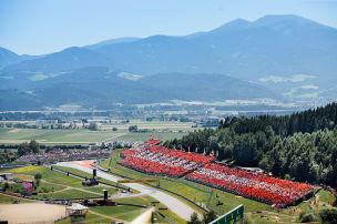 Erste acht Rennen ohne Deutschland