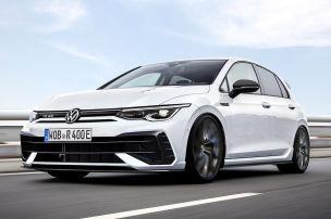 So könnte der Golf R-Hybrid kommen