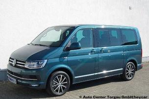 VW T6 Multivan (2015): Gebrauchtwagen