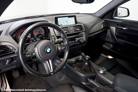 Gepflegter BMW M2 für unter 39.000 Euro