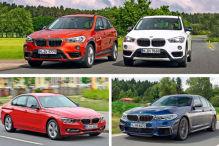 Wie gut ist BMW beim TÜV?