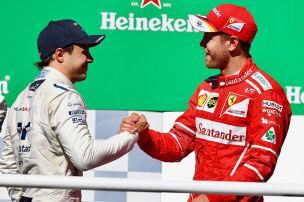 """""""Ferrari war nicht gut genug"""""""