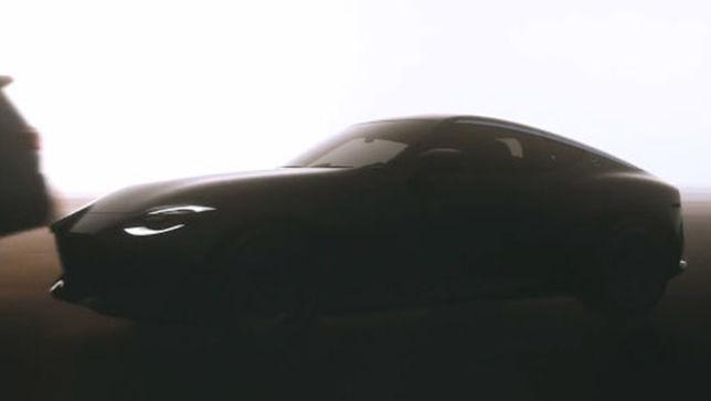 Endlich - das ist der Nachfolger des Nissan 370Z