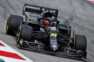 Darum bekennt sich Renault zur F1