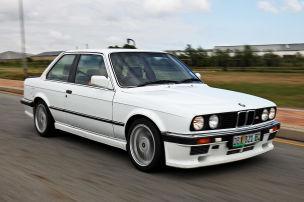 BMW 333i: Klassiker des Tages
