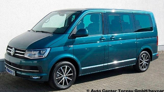 VW-Alleskönner für halben Neupreis