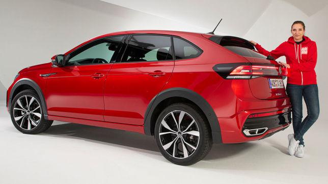 VW Taigo (2021)