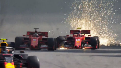 Formel 1: Kommentar zu Ferrari
