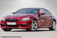Gepflegter BMW 650i M Coupé zu verkaufen