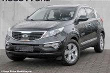 Kia Sportage (SL): Gebrauchtwagen, Preis
