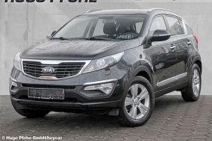 Kia Sportage (SL): Gebrauchtwagen