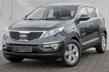 Zuverlässiges Kia-SUV unter 9000 Euro