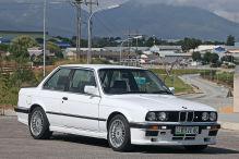 Das Muscle Car von BMW