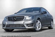 Mercedes C 250 CDI (W 204): Gebrauchtwagen