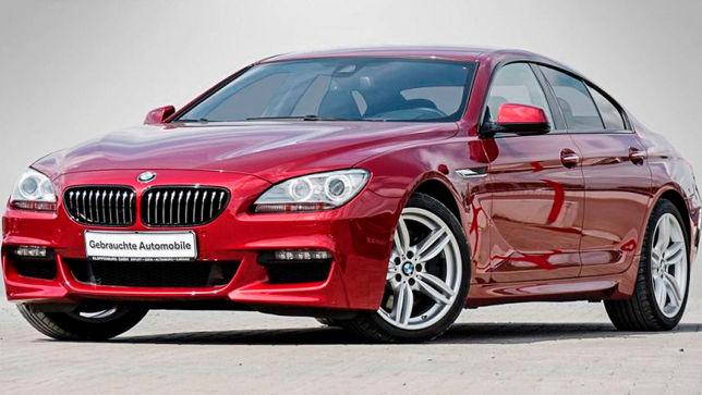 450 PS-BMW für unter 30.000 Euro