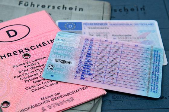 So können Sie Ihren Führerschein retten