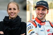 Formel E: Nach Aus bei Audi: Tröstet sich Daniel Abt mit Manuel Neuers Ex?