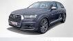 Audi SQ7 (2016): Gebrauchtwagen