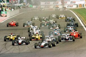 Seltsame Namen für GP-Rennen