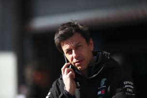 Vettel nur Außenseiterkandidat für Mercedes