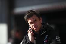 Formel 1: Mercedes-Teamchef über Vettel