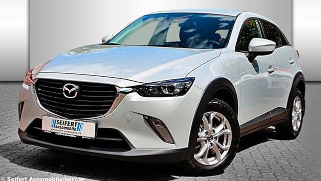 Zuverlässiges Trend-SUV unter 14.000 Euro