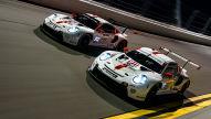 GT: Porsche steigt aus IMSA aus
