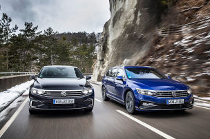 VW Passat: Kaufberatung