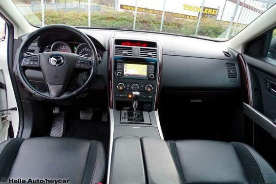 Riesen-SUV für unter 22.000 Euro