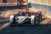 Formel E: Aufstieg für Wehrlein