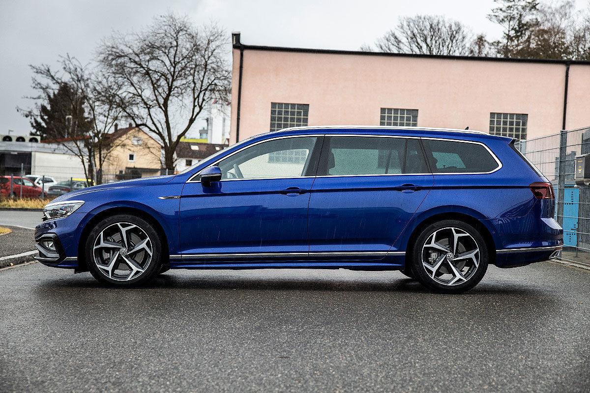 Kaufberatung VW Passat