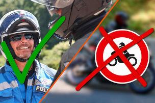 Mehr Kontrollen statt Fahrverbote!