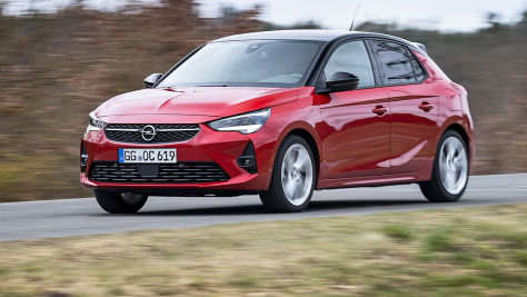 Opel Corsa: Kaufberatung