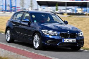 BMW 116d: Test, Motor, Preis