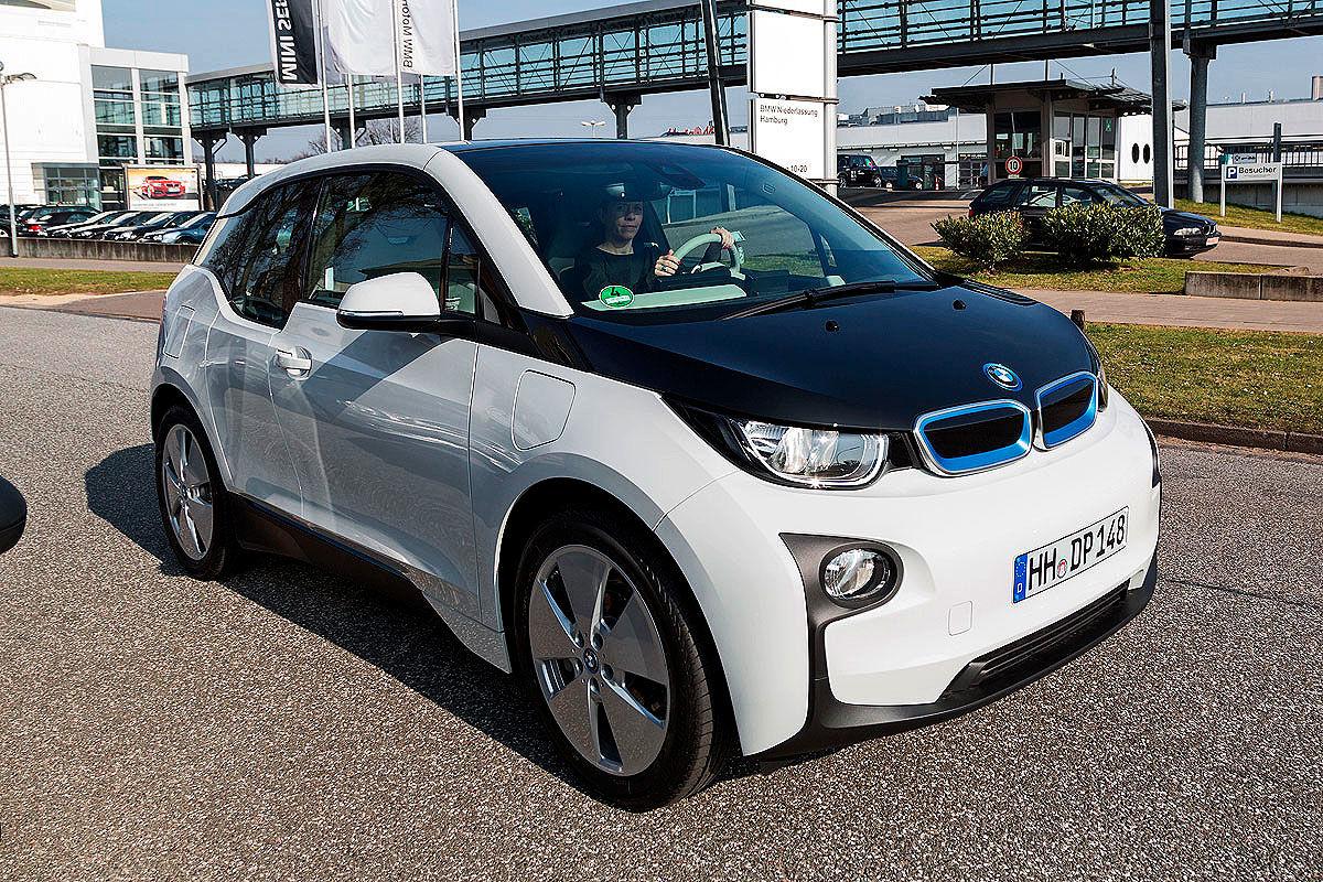 Preise E-Autos mit der neuen Umweltprämie