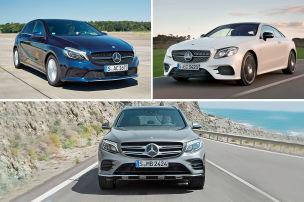 Welcher gebrauchte Mercedes lohnt sich?