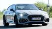 Audi RS 5 Sportback: Test, Motor, Preis