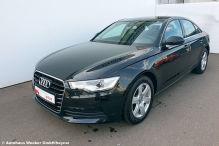 Gebrauchter Power-Audi zum A1-Preis