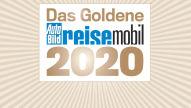 Das Goldene Reisemobil 2020