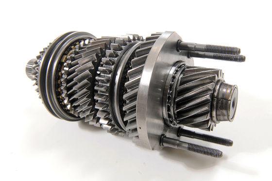 Kfz-Getriebe