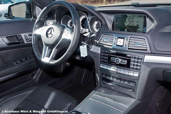 V8-Coupé mit 408 PS zu verkaufen