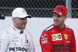 Ist das noch Vettels Formel 1?